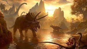 Dinosaurus, Hewan Purba yang Mengagumkan